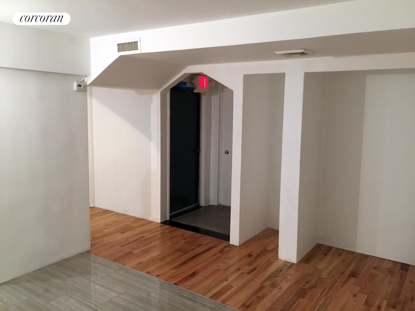 926 Second Avenue, 2nd Floor, Entry Area/Reception