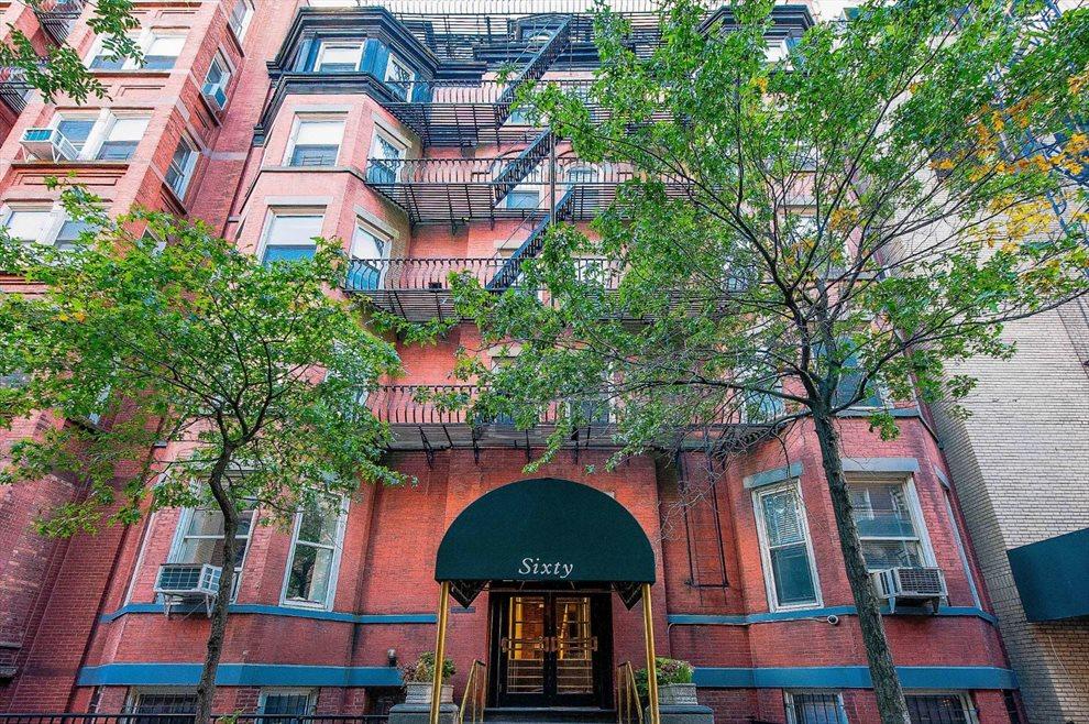 Classic Brooklyn Heights