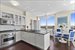 80 Riverside Blvd, PH2B, Kitchen