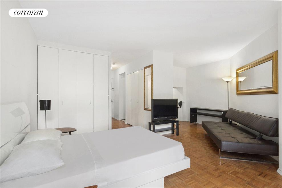 New York City Real Estate | View 350 West 50th Street, #2GG | 6
