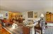 340 East 64th Street, 4L, Living Room