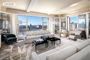 35 East 76th Street, Apt. 2601-2610, Upper East Side