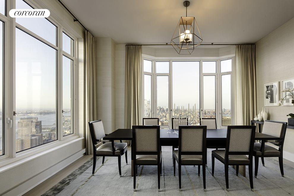 New York City Real Estate | View 30 PARK PLACE, #70A | room 2