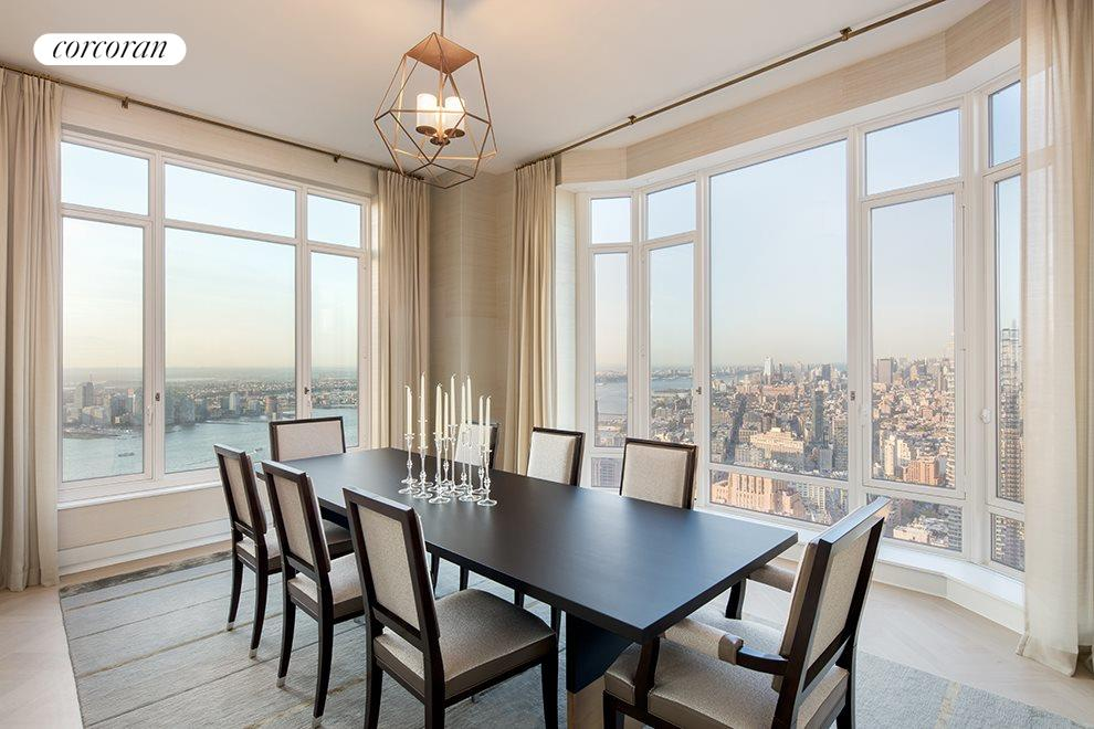 New York City Real Estate | View 30 PARK PLACE, #70A | room 1