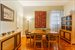 193 Second Avenue, 5, Dining Room