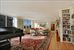 61 West 62nd Street, 24GH, Living Room