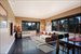 405 East 63rd Street, PHK, Living Room / Dining Room