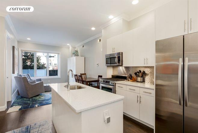 Corcoran 49 Woodhull Street Apt 1B Carroll Gardens Real Estate