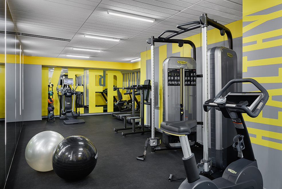 200 E 62  | 200 East 62nd Street | Fitness Center
