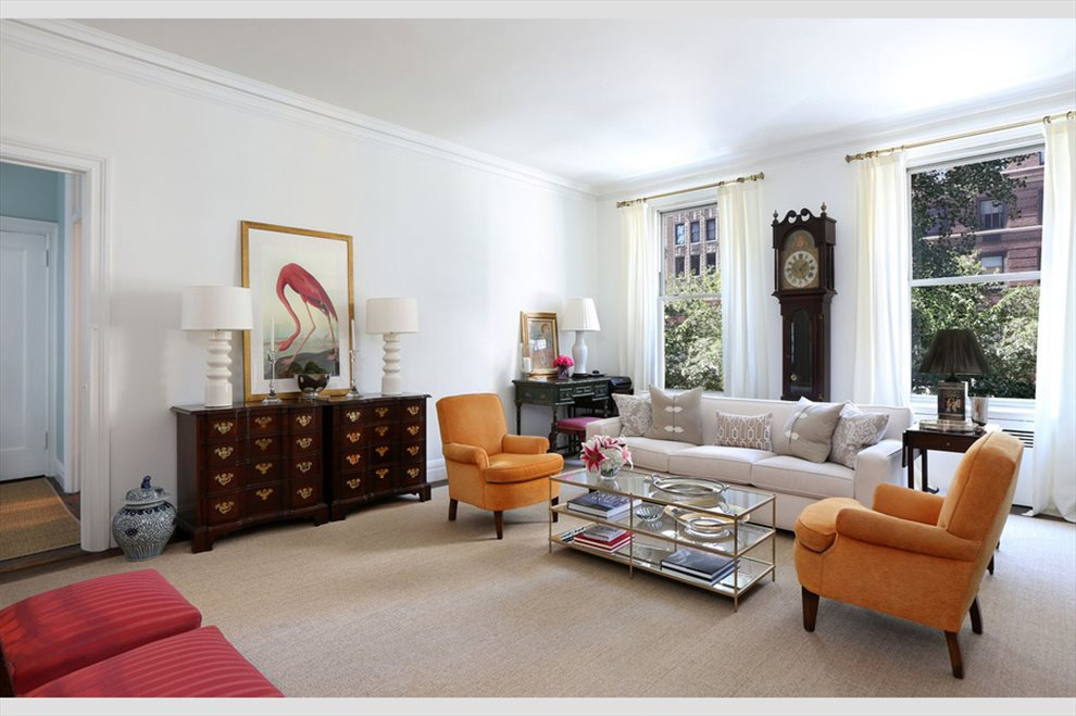 New York City Real Estate | View Park Avenue | 2 Beds, 2 Baths