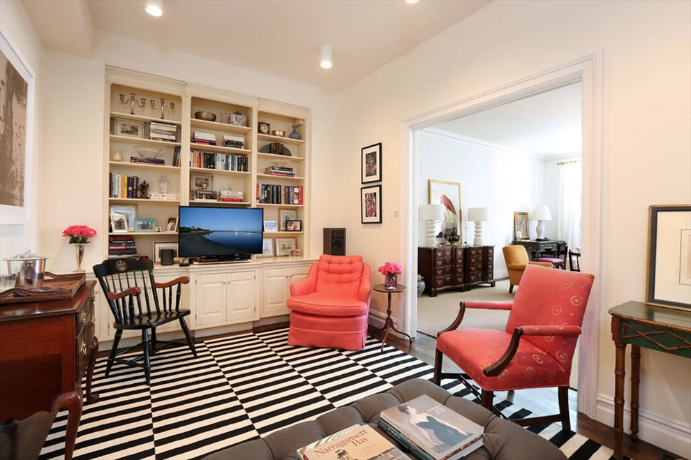 New York City Real Estate | View Park Avenue | room 1