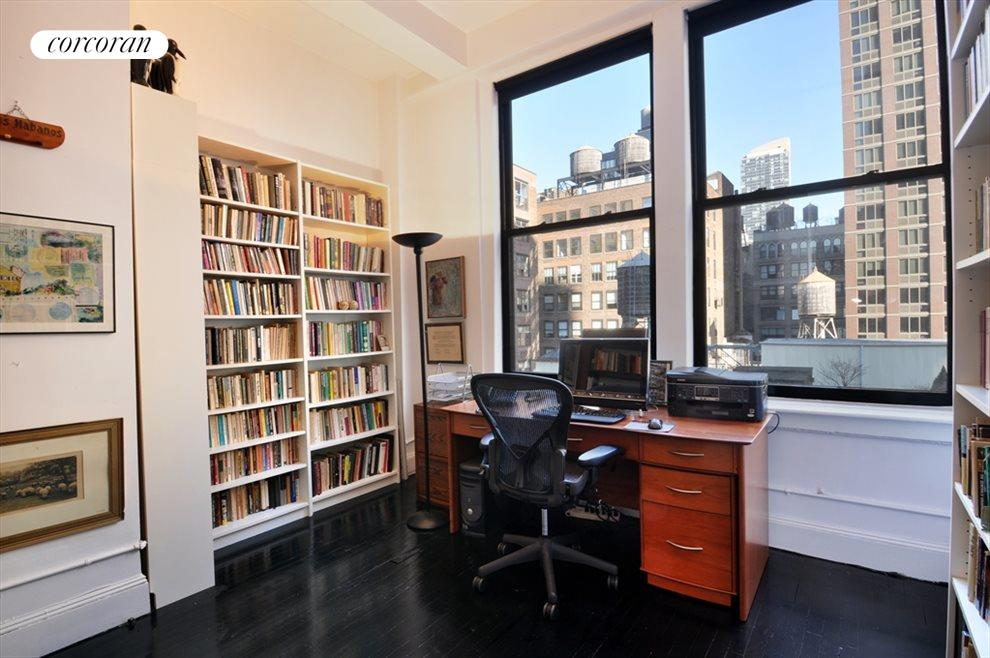 New York City Real Estate | View 110 West 25th Street, #8 FL | room 3