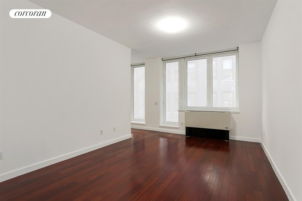 125 West 21st Street, 4A, Living Room