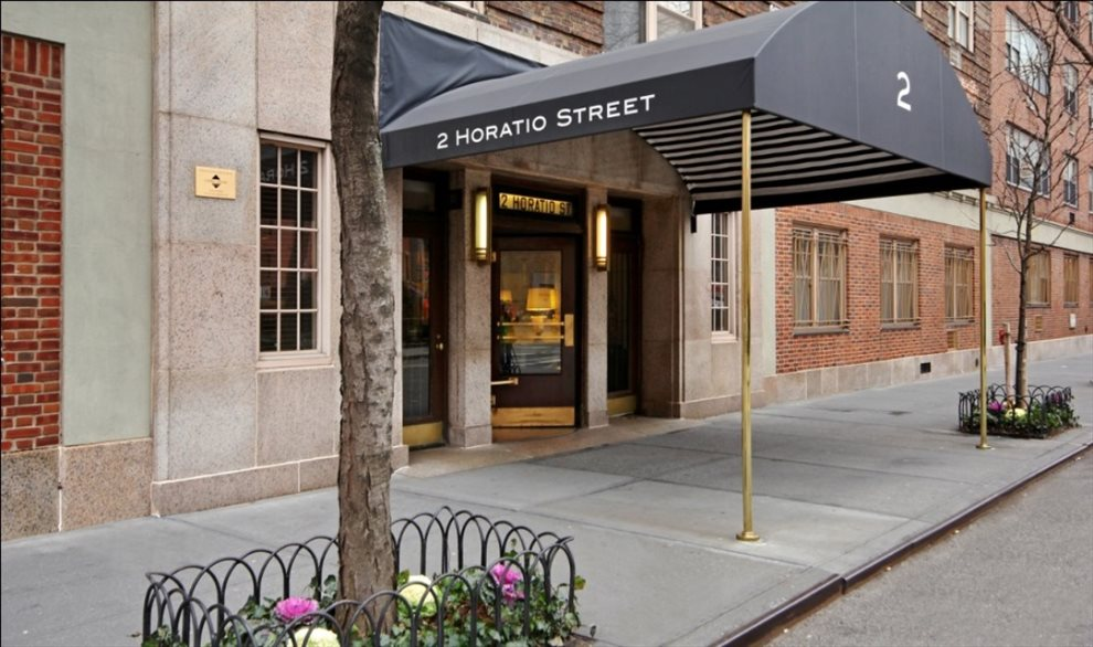 New York City Real Estate | View Horatio Street | room 9