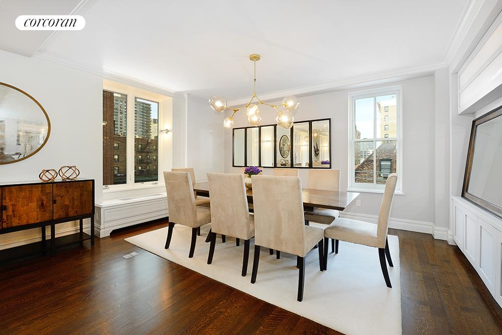 235 West 71st Street, 7 FL, Living Room