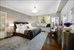 235 West 71st Street, 7 FL, Master Bedroom