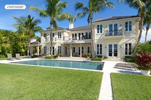 1191 North Lake Way, Palm Beach