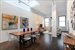 718 Broadway, PH11D, Dining Room
