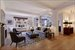 14 East 90th Street, 8D, Living Room