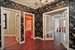 240 East 79th Street, 2B, Gracious Entryway with French Doors