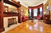465 West 143rd Street, Fireplace w/ Ionic columns & carved garlands