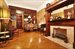 Equisite woodwork, floors, doors, and moldings