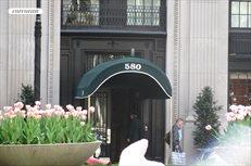 580 Park Avenue, Apt. 1B, Upper East Side