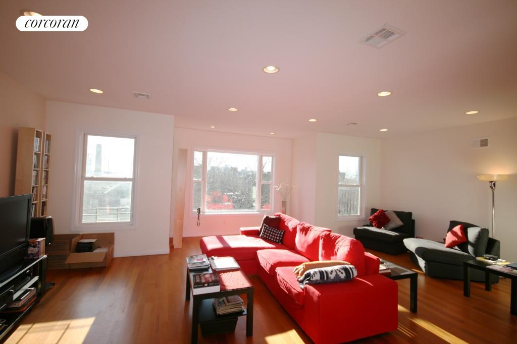 Corcoran, 95 Dikeman street, Apt. PH, Red Hook Real Estate, Brooklyn ...