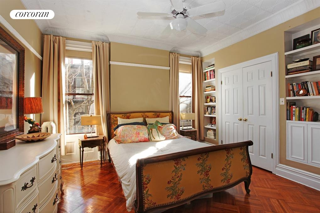 468 5th Street, 3, Master Bedroom