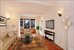 225 East 79th Street, 8A, Living Room