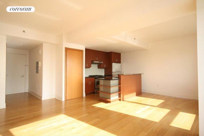 Corcoran 440 kent avenue apt 17f williamsburg rentals for Kent avenue apartments