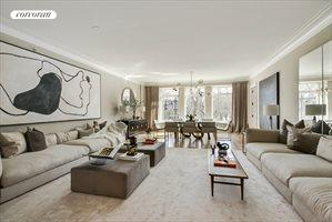 15 Central Park West, Apt. 3C, Upper West Side
