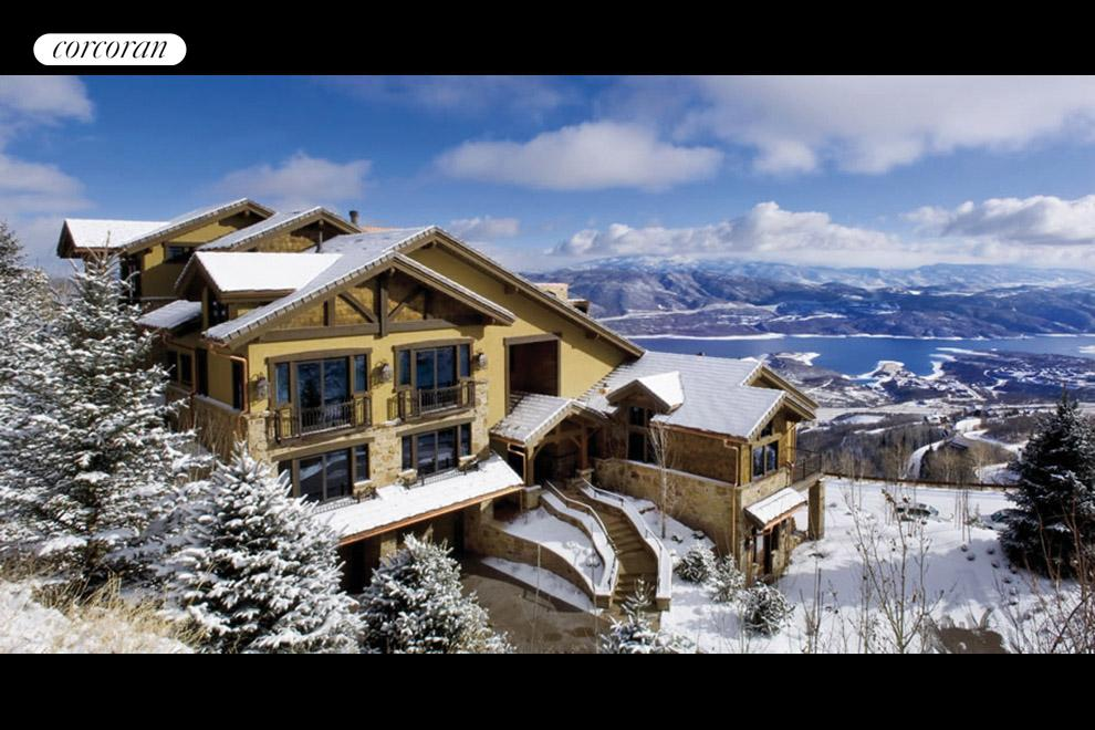 10399 Summit View Drive, Park City, UT