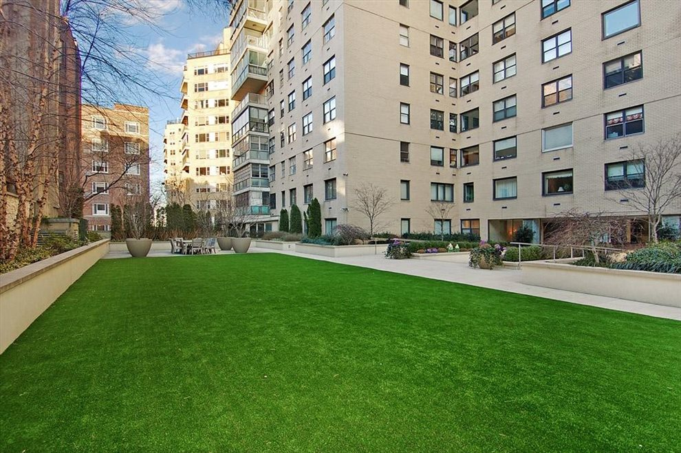 New York City Real Estate | View 180 East End Avenue, #PHG | Common Garden