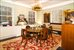 1158 Fifth Avenue, 5D, Dining Room