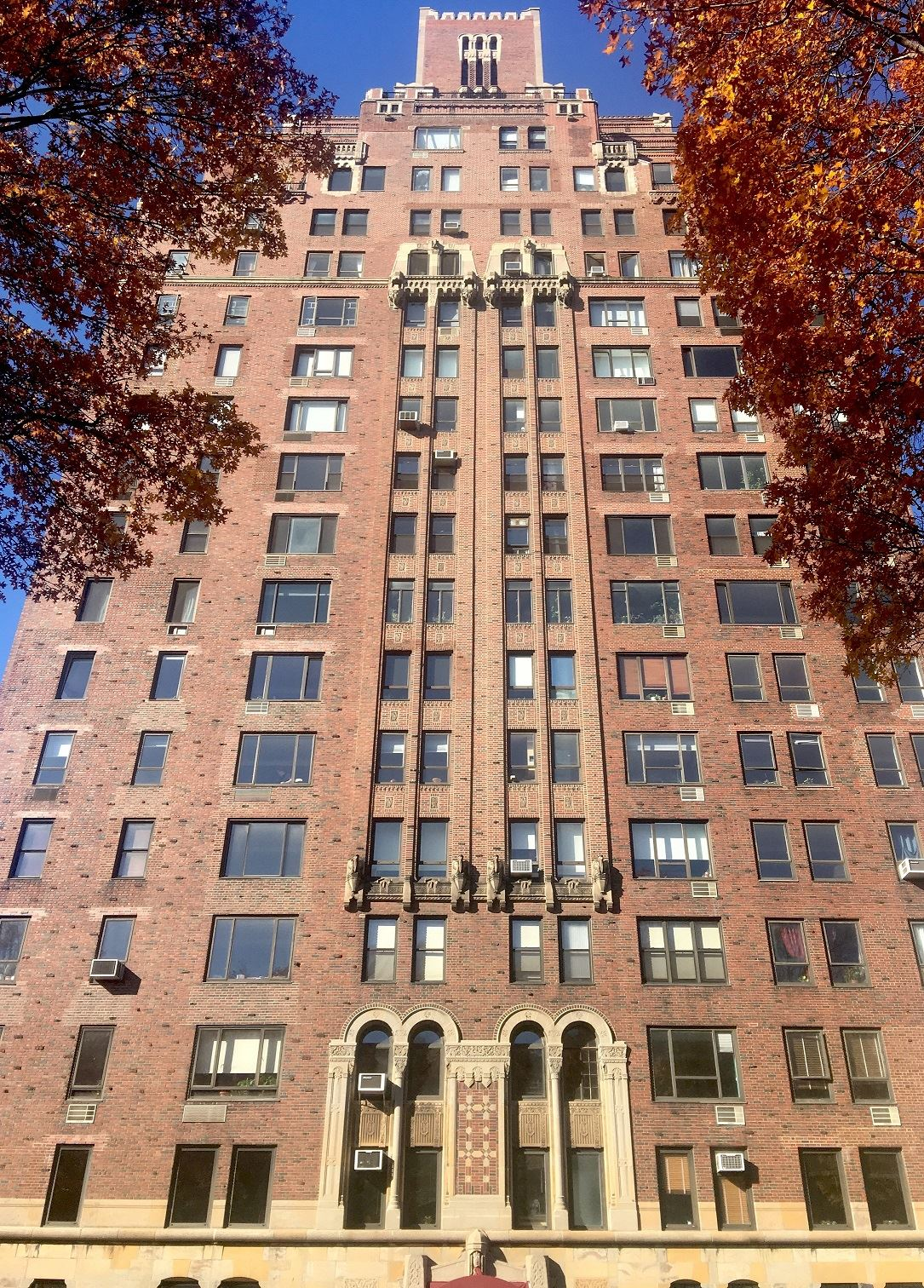 444 Central Park West, 14E, Other Listing Photo
