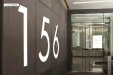 156 WILLIAM ST, Apt. Medical, Financial District