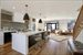 346 Van Brunt Street, Kitchen / Living Room