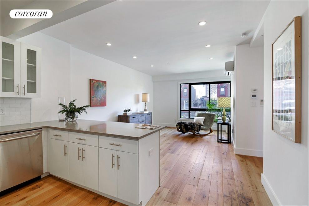 New York City Real Estate | View 346 Van Brunt Street | Kitchen / Breakfast Room