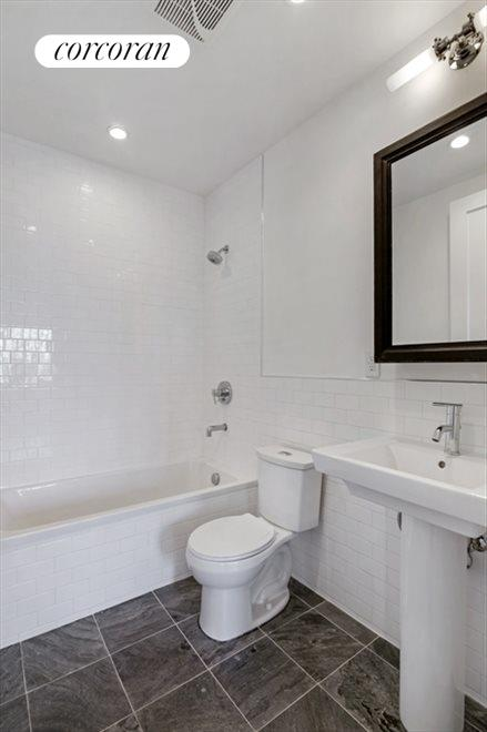 New York City Real Estate | View 346 Van Brunt Street | Bathroom