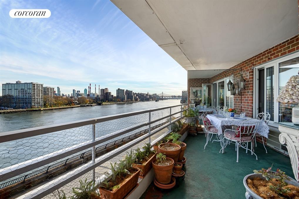 1 gracie terrace 3c yorkville new york realdirect