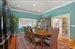 11910 N Lake Drive, Dining Room