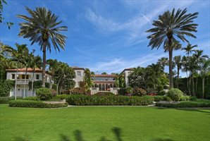 125 Via Del Lago, Palm Beach