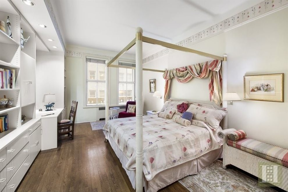 New York City Real Estate | View West 58th Street | room 13