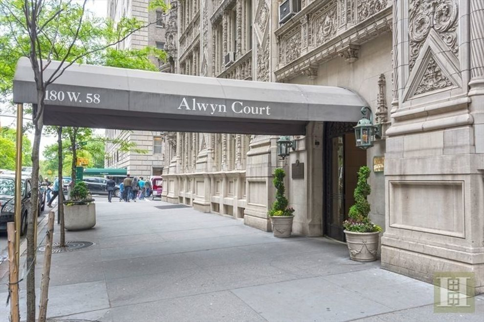 New York City Real Estate | View West 58th Street | room 9
