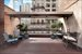 107 East 61st Street, Outdoor Space