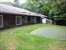 2390 Noyac Road, Rear of house and putting green