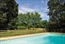 9 Old Orchard Lane, Pool with farm views