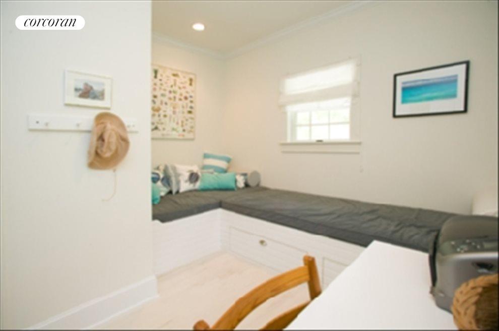 Den, Office, or 4th bedroom