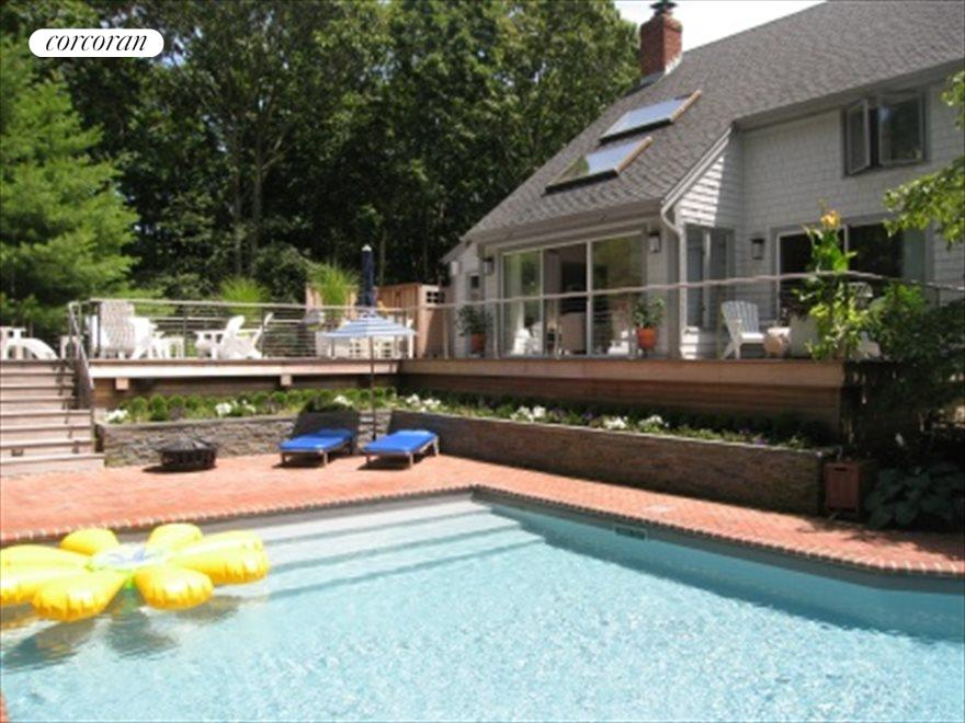 The Hamptons Real Estate | View 17 Larboard Drive | Fun in full sun!